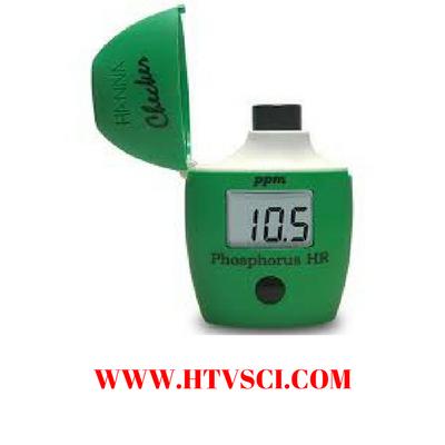 test nhanh Photpho HI706