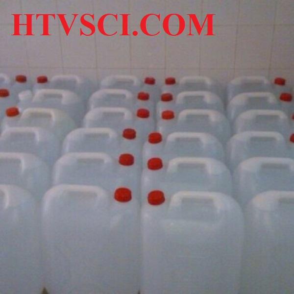Nước cất 2 lần Việt Nam