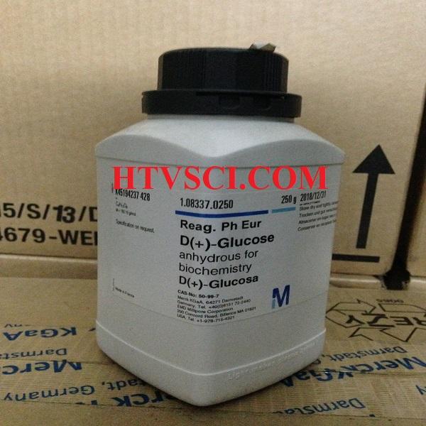 Hóa chất phân tích Glucose, C6H12O6, 1083370250