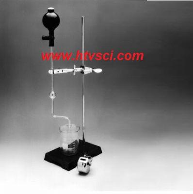 Ống đếm nhỏ giọt (Stalagmometer)