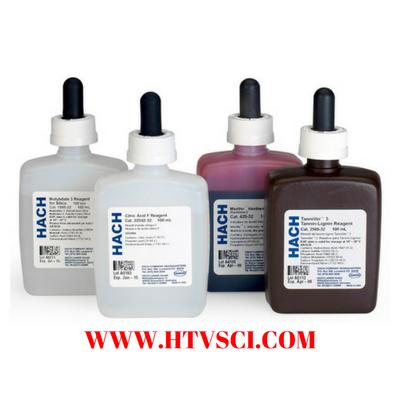 Chất thử Phosphorus, Code: 2244100 – HACH (MỸ)