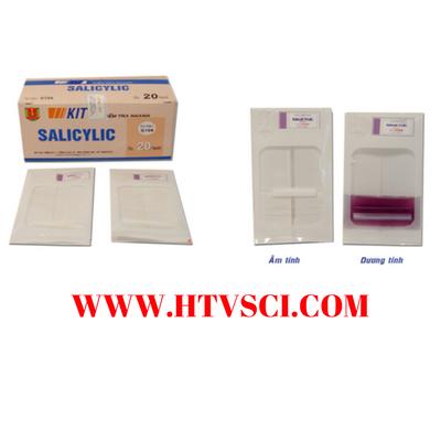 KIT KIỂM TRA NHANH SALICYLIC  ST04 Việt Nam