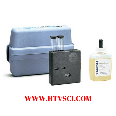Kit kiểm tra NH/NH3, Model: NI-8 – HACH (MỸ)