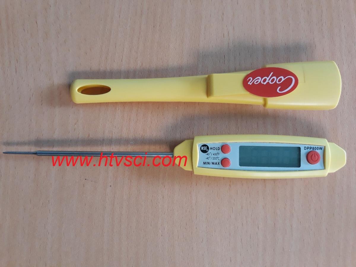 Bút đo nhiệt độ điện tử DPP-800W