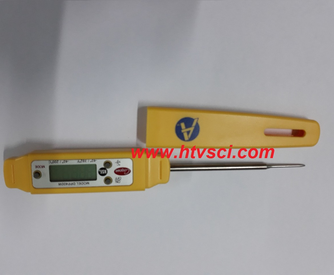 Bút đo nhiệt độ điện tử DPP-400W