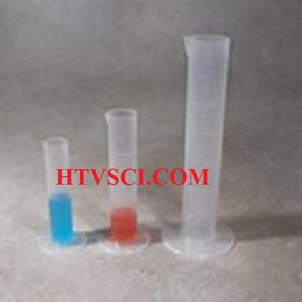 Ống đong nhựa