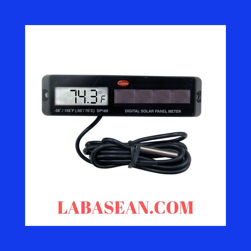 Nhiệt kế tủ lạnh-Nhiệt kế kho SP160 thang đo nhiệt độ  -50 to 70°C