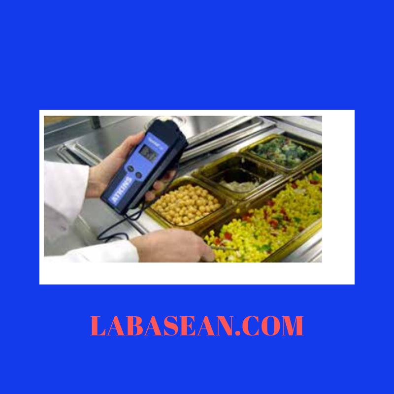 Nhiệt kế cầm tay 35140 đo nhiệt độ thực phẩm và thủy hải sản