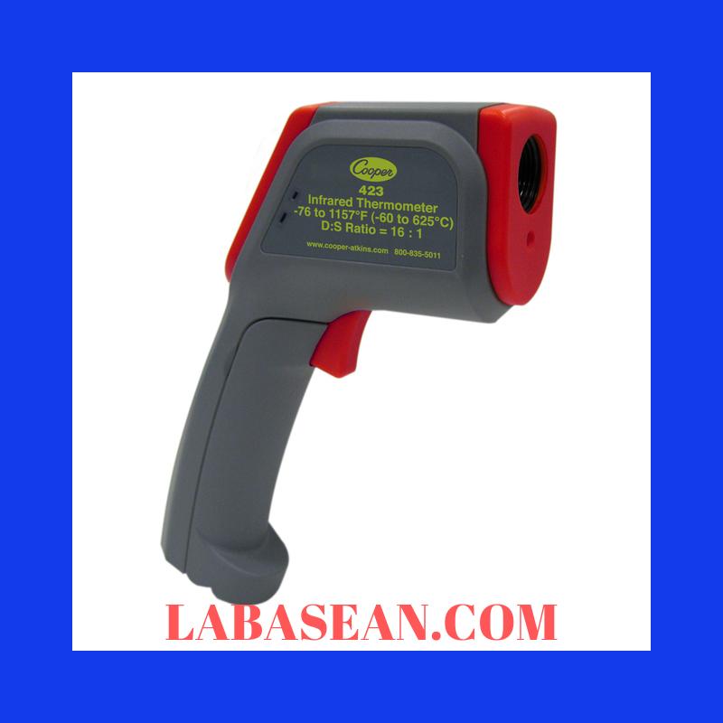 Máy đo nhiệt độ laser 423 đo nhiệt độ bề mặt