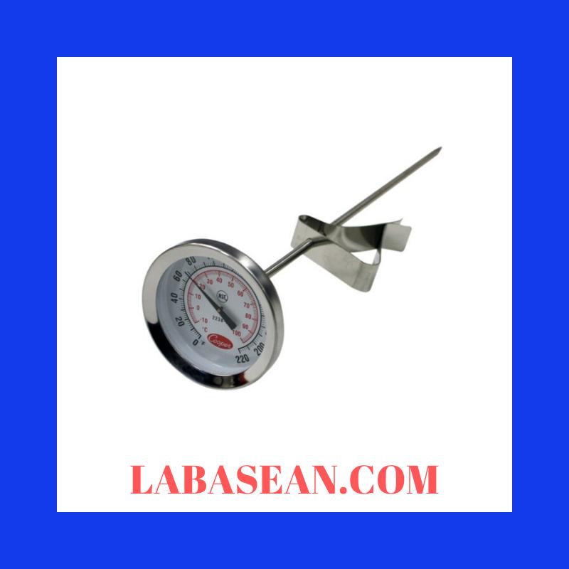 Nhiệt kế nấu ăn 2238-06 kiểm tra nhiệt độ lên men
