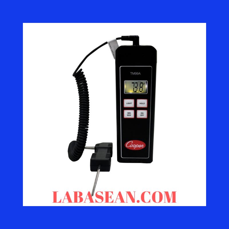 Nhiệt kế cầm tay- Nhiệt kế điện trở TM99A-032