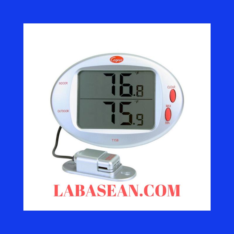 Nhiệt kế đo nhiệt độ phòng T158
