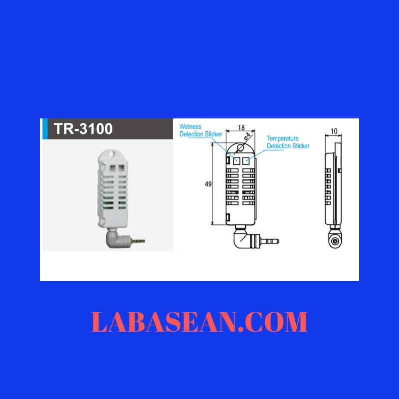 Sensor nhiệt độ độ ẩm TR-3100 cho Thiết bị giám sát TR-73U