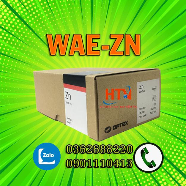 BỘ KIT KIỂM TRA KẼM TRONG NƯỚC THẢI WAE-ZN 0-5 mg/L