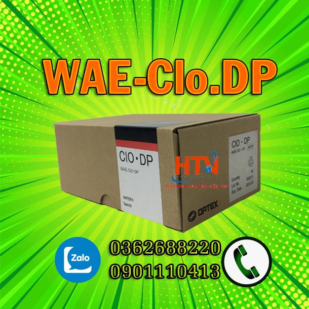 BỘ KIT THỬ CLO TỰ DO WAE-ClO.DP THANG ĐO 0.1-5 mg/L