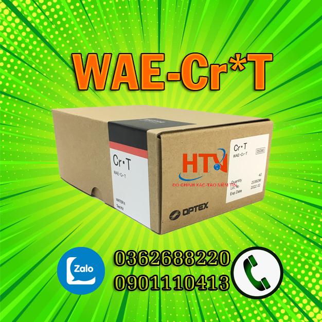 BỘ KIT TEST NHANH CROM TỔNG TRONG NƯỚC WAE-CrT 0.5-20 mg/L